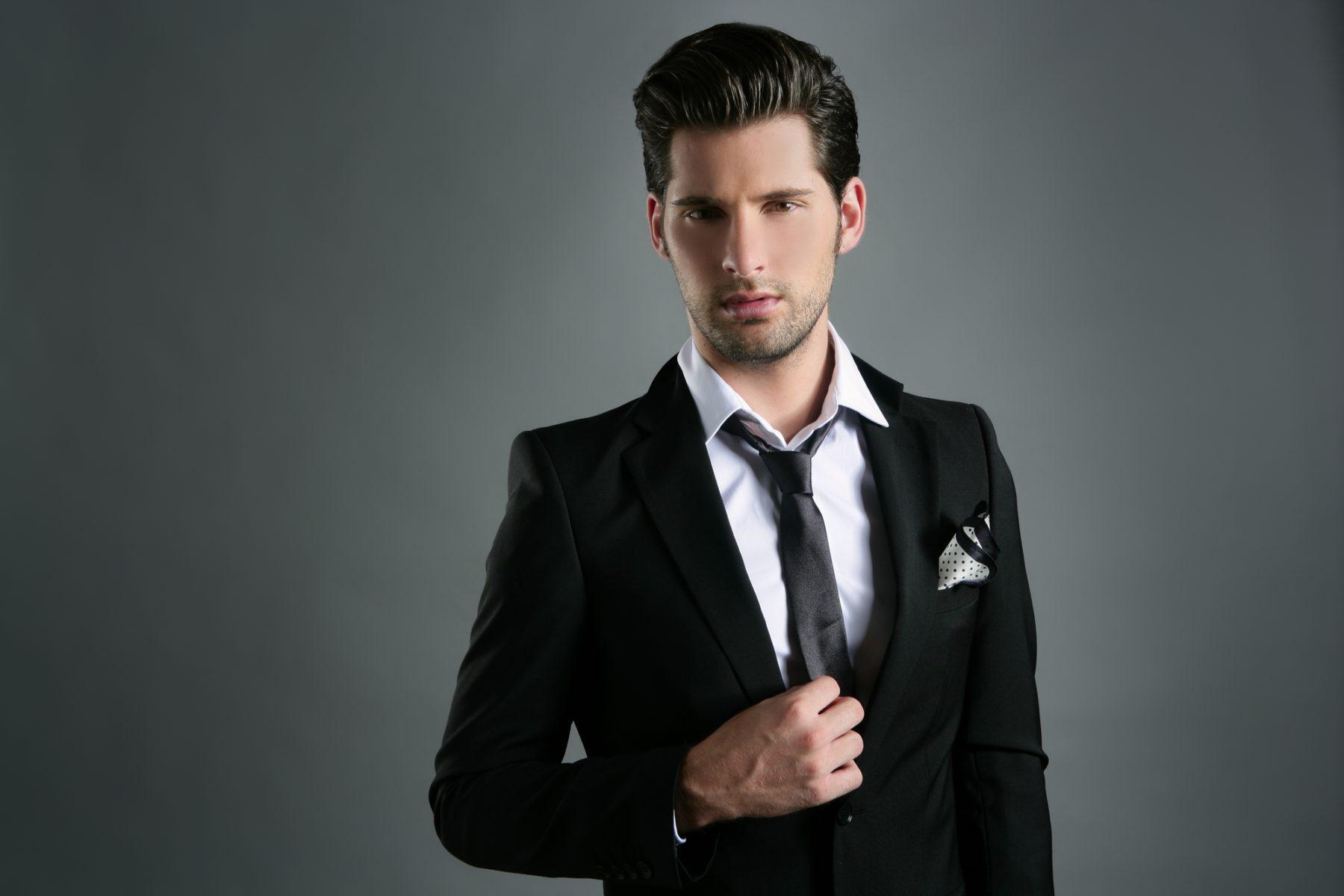 svarte slips
